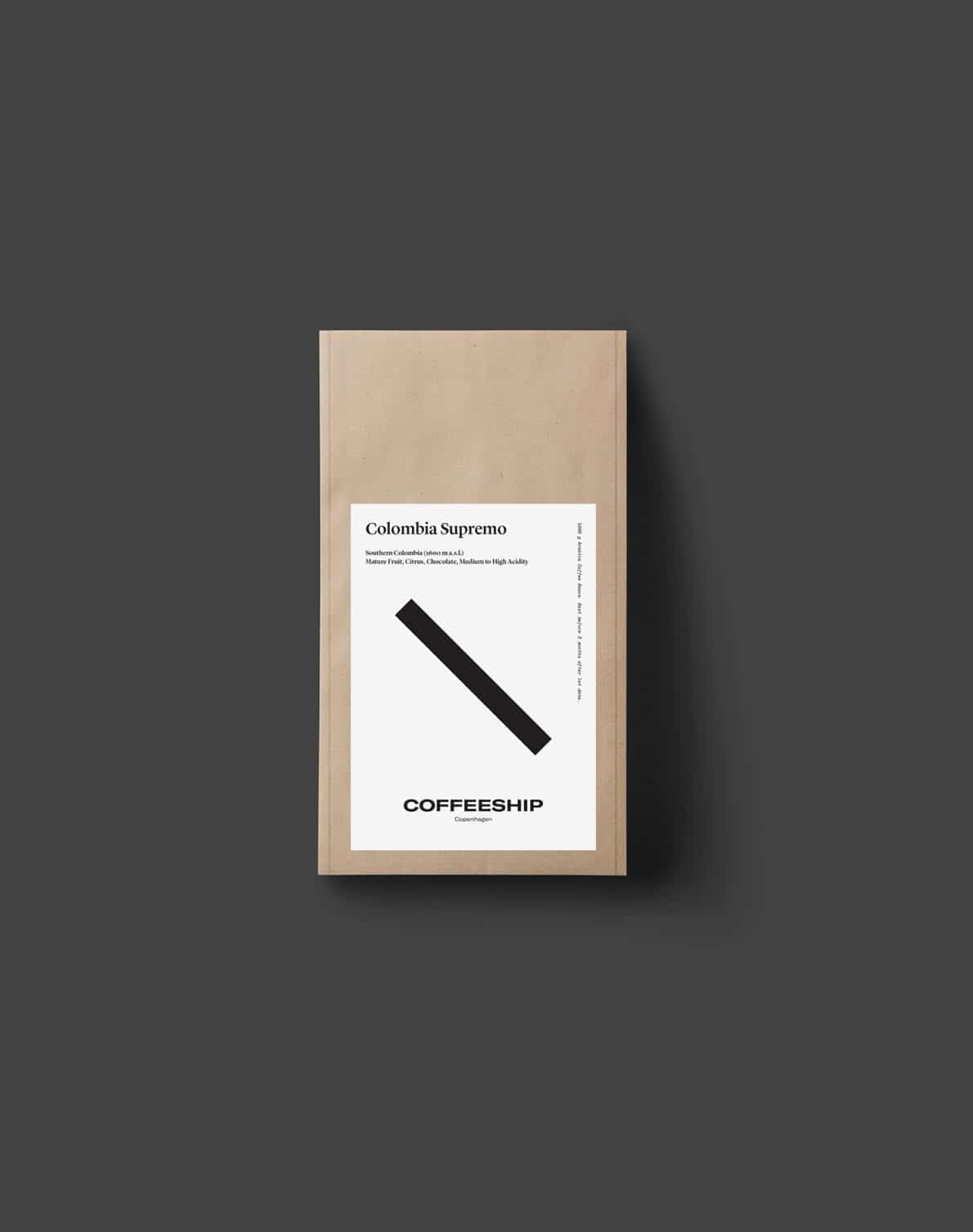 Office Coffee Subscription